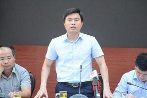 Hà Nội xem xét cấp sổ hồng tại dự án sai phạm của Mường Thanh