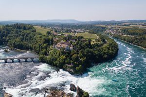 Đánh mất trái tim giữa muôn trùng núi sông Thụy Sĩ