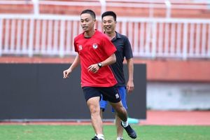 Trọng tài FIFA Việt Nam đạt đẳng cấp Elite