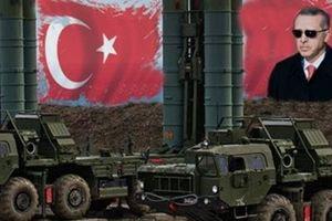 Thổ Nhĩ Kỳ đang đùa với quyền bá chủ Mỹ