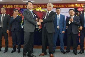Tổng Giám đốc Vinaconex Nguyễn Xuân Đông bị Cơ quan an ninh điều tra triệu tập