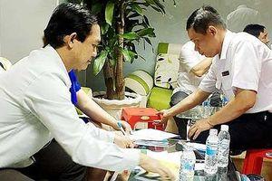 Nhiều bác sĩ Trung Quốc làm việc 'chui' ở Đồng Nai
