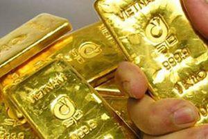 Giá vàng hôm nay: Trụ ở đỉnh, dự bước vào đợt tăng mới