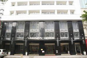Ngã ngửa với lợi nhuận trước thuế mỗi ngày khách sạn Sài Gòn thu được