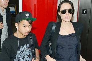 Tại sao Angelina Jolie giao cho con trai nuôi Maddox toàn bộ tài sản 2.600 tỷ đồng khi mình qua đời?