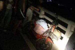 Nghệ An: Tìm kiếm tung tích người phụ nữ gieo mình xuống sông Lam trong đêm