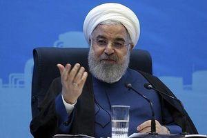 Tổng thống Iran gợi ý trao đổi tàu bị bắt giữ với Anh