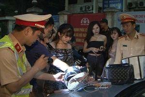 6 tháng, Quảng Ninh bắt giữ 360 vụ phạm tội về ma túy