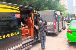 Xe lậu lộng hành, doanh nghiệp vận tải Quảng Ninh 'cầu cứu' Thủ tướng