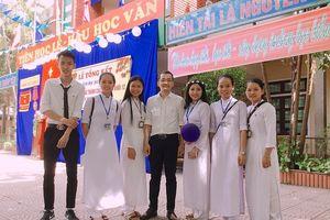 Bí quyết học lịch sử của nữ sinh đạt điểm 10 duy nhất của tỉnh Quảng Trị