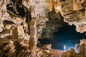 Thế giới công nhận Việt Nam là điểm đến hàng đầu về du lịch hang động