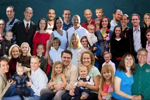 9 nguyên tắc nuôi dạy 12 con trưởng thành của 1 gia đình Mỹ