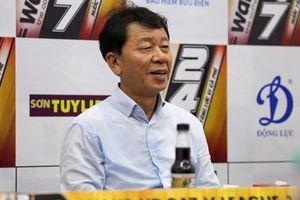 HLV Chung Hae Soung: Hà Nội là đội bóng mạnh nhất Việt Nam