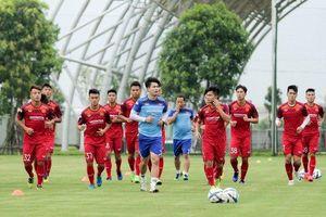 Nước chủ nhà SEA Games lại chơi khó, U22 Việt Nam sẽ xoay sở ra sao?