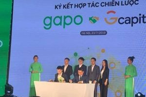Chính sách bảo mật của mạng xã hội Gapo đã được cập nhật lại