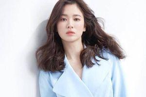 Hết chịu nổi, Song Hye Kyo dùng pháp lý trừng trị nguồn tin đồn nhảm
