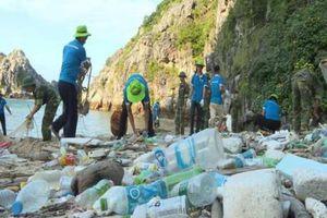 Hải Phòng chia sẻ kinh nghiệm giảm thiểu rác thải nhựa