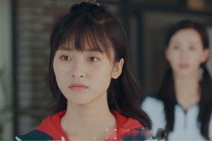Cảnh phim khóc của Thẩm Nguyệt trong 'Thất Nguyệt và An Sinh' lên nhiệt sưu, dân mạng bình luận nhiều lời tiêu cực