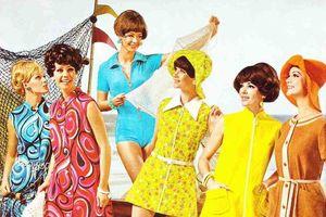 Thời trang nhân loại sinh ra để phụng sự Phụ nữ - cái rốn của vũ trụ
