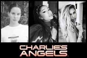 Ariana Grande hé lộ hình ảnh hậu trường MV mới với tạo hình 'xinh lung linh' khiến fan trầm trồ