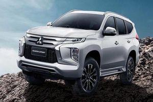 Mitsubishi Pajero Sport 2019 chính thức ra mắt, sắp về Việt Nam?