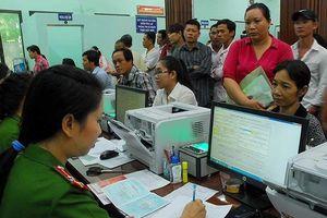 Địa điểm làm căn cước công dân tại Thanh Hóa