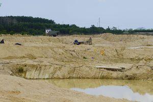 Vũng Tàu sẽ xử lý cán bộ địa bàn trục lợi từ dự án nạo vét hồ Sông Hỏa