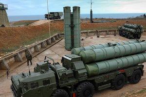 Mỹ dọa trừng phạt Thổ Nhĩ Kỳ nếu đưa hệ thống S-400 vào hoạt động
