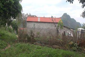 Lạng Sơn: Khu Pháo đài Đồng Đăng bị xâm hại