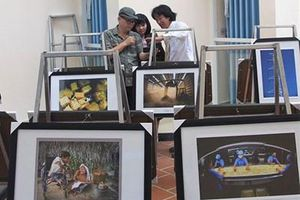 Khai mạc triển lãm ảnh nghệ thuật miền Đông Nam Bộ
