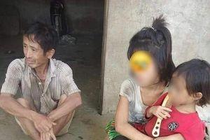 Nghi vấn bé gái 13 tuổi bị hàng xóm xâm hại