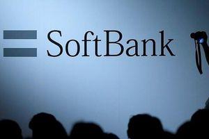 Tập đoàn SoftBank Nhật Bản lập quỹ đầu tư lớn vào các công ty phát triển công nghệ hàng đầu