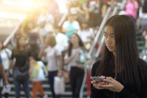 Mạng xã hội khiến nhiều người tự ti về hình thể của mình