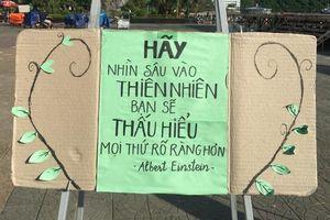 Việt Nam đứng thứ tư thế giới về xả rác thải nhựa ra đại dương