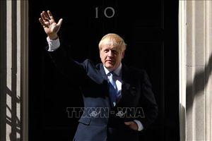 Người Anh quan tâm đến biến đổi khí hậu hơn chủ đề Brexit