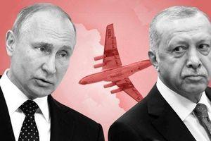 'Xôi hỏng bỏng không', NATO sợ viễn cảnh Thổ Nhĩ Kỳ vừa có S-400 đã theo Nga bỏ liên minh?