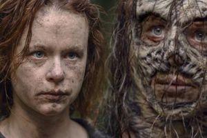 The Walking Dead mùa 10: Thora Birch chính là một Whisperer