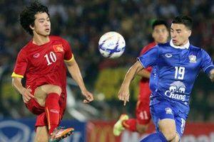Thái Lan đang có 'sự chuẩn bị tốt nhất' cho trận gặp Việt Nam