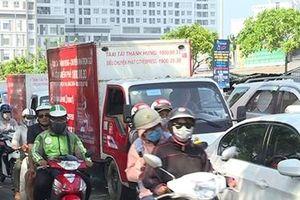 Nhiều câu hỏi từ đề án thu phí ôtô vào TP Hồ Chí Minh