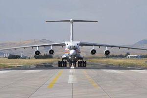 Sau thương vụ S-400: Mỹ dọa dẫm, Nga hứa dỡ trừng phạt Thổ Nhĩ Kỳ
