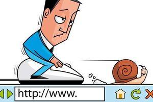 6 mẹo tăng tốc Internet cực dễ dàng, không cần mua thêm băng thông hay cầu cứu đến nhà mạng