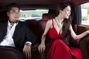Ngoài mê hàng hiệu, nhà giàu Trung Quốc còn vung tiền mua visa dài hạn