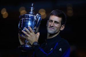 Nhà vô địch US Open sẽ nhận tiền thưởng kỷ lục