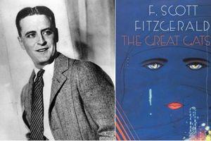 Tình yêu sóng gió gây tranh cãi của vợ chồng tác giả 'Đại gia Gatsby'