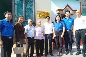 Quỹ 'Hạt giống Việt' tặng nhà tình nghĩa cho gia đình chính sách ở Thái Bình