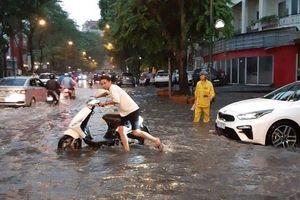 Cảnh báo lũ quét, sạt lở đất và ngập úng cục bộ tại Quảng Nam và Lâm Đồng