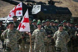 NATO đã bắt đầu cuộc tập trận quốc tế Agile Spirit 2019 tại Georgia