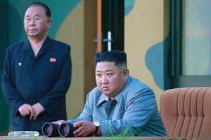 Ông Trump không quá quan tâm đến việc Triều Tiên thử tên lửa tầm ngắn