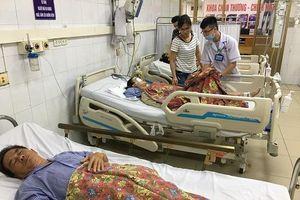 Vụ xe khách tông 5 người thương vong ở Quảng Ninh: Người cựu chiến binh kể lại phút thoát khỏi 'tử thần'