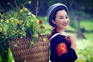 'Họa mi' cao nguyên đá Hà Giang
